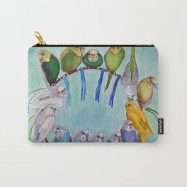 Joycatcher Carry-All Pouch