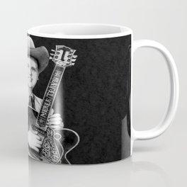 Merle Travis III Coffee Mug