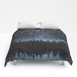 Its written in the stars Comforters