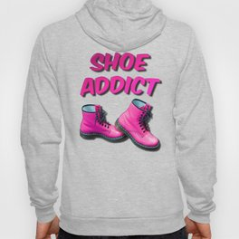 Shoe Addict Hoody