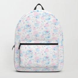 Pastel bunbuns Backpack