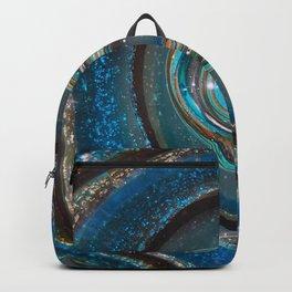 Marble Inside Backpack