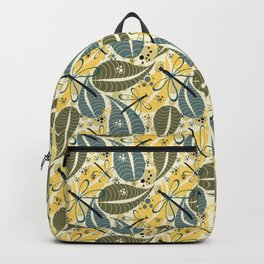 Fall Is Coming Backpack