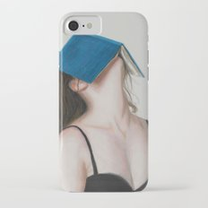 Books iPhone 7 Slim Case