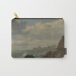 Brighton  by William Henry Stothard Scott Carry-All Pouch