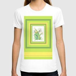 Living Sap - Tree T-shirt