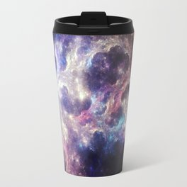 Cosmic Flow Travel Mug