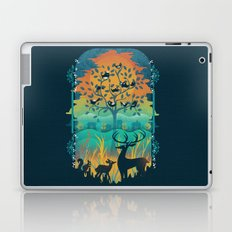 Natural Wonders Laptop & iPad Skin