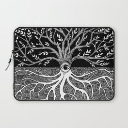 Druid Tree of Life Laptop Sleeve