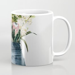 Bottomless Bouquet Coffee Mug