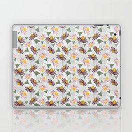 Cone Flowers Laptop & iPad Skin