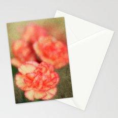 Concrete Carnation Stationery Cards