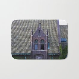Old West End Mary Manse College Auditorium aka Lois Nelson Theater III Bath Mat