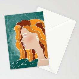 Abstract Art, Wall Art, Canvas Print, Printable Wall Art, Abstract Decor Stationery Cards