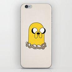 Jakelett iPhone & iPod Skin