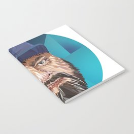 Low Poly DTM Notebook