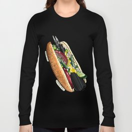 My Chicago Style Long Sleeve T-shirt