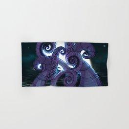 Kraken Up Hand & Bath Towel