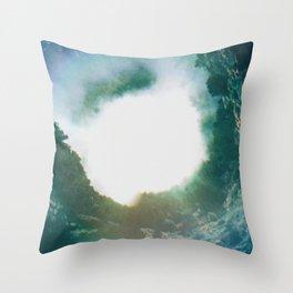 KØDÅMÅ Throw Pillow