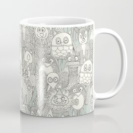 pencil pinatas Coffee Mug