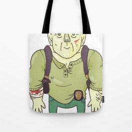 Yippee Ki Yay, MF Tote Bag
