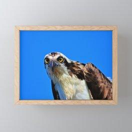 The Huntress Framed Mini Art Print