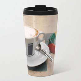 Cafe and Ashtray Paris Travel Mug
