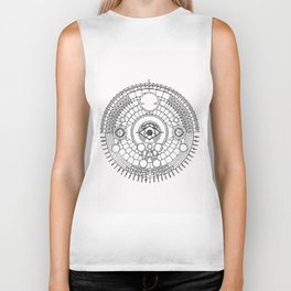 Eye of Thoth Biker Tank