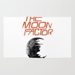The Moon Factor Rug