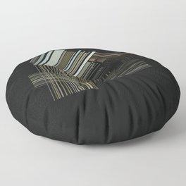 Interstellar Floor Pillow