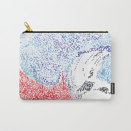 bird_XIII Carry-All Pouch