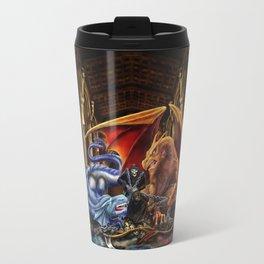 Embalmer's Crest Travel Mug