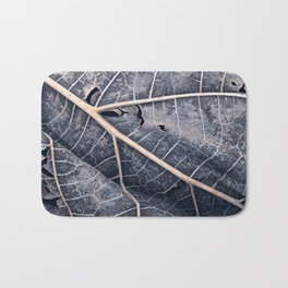 Organic Winter Decay Bath Mat