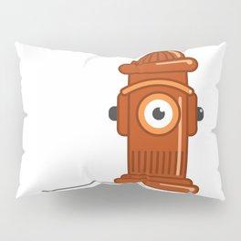 fire h.eye.drant Pillow Sham