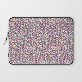 Colorful Stones Laptop Sleeve