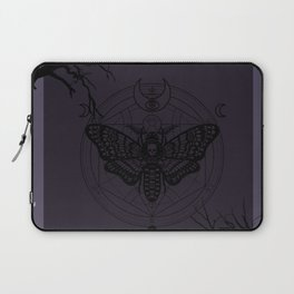 Witch Craft Laptop Sleeve