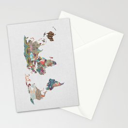 Louis Armstrong Told Us So Stationery Cards
