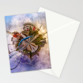 Riverside World Stationery Cards
