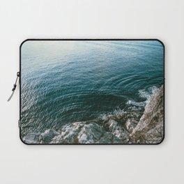 Look Down Laptop Sleeve