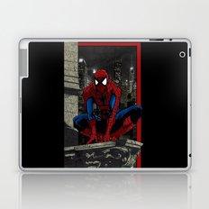 Spider-Man Laptop & iPad Skin