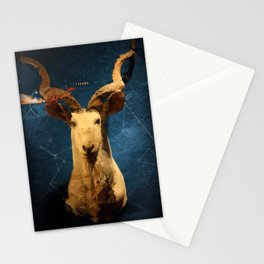 Taxidermia Stationery Cards