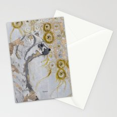 Contraption Stationery Cards