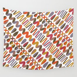 linea 01 Wall Tapestry