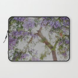 Purple Dream Laptop Sleeve