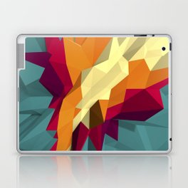 SPIKE III Laptop & iPad Skin