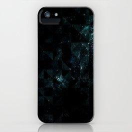 NIGHTY iPhone Case
