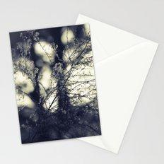 Smoky (Ablaze Uncolored) Stationery Cards