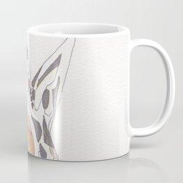 Nude Mobile Scale Coffee Mug
