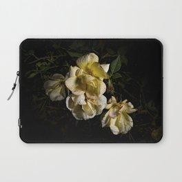 Wilted flowers Laptop Sleeve