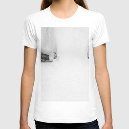 A Serene Life 2N - by Kathy Morton Stanion T-shirt